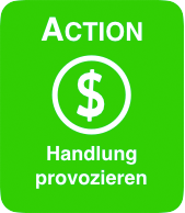 OBENEDICT | AIDA-Formel ACTION