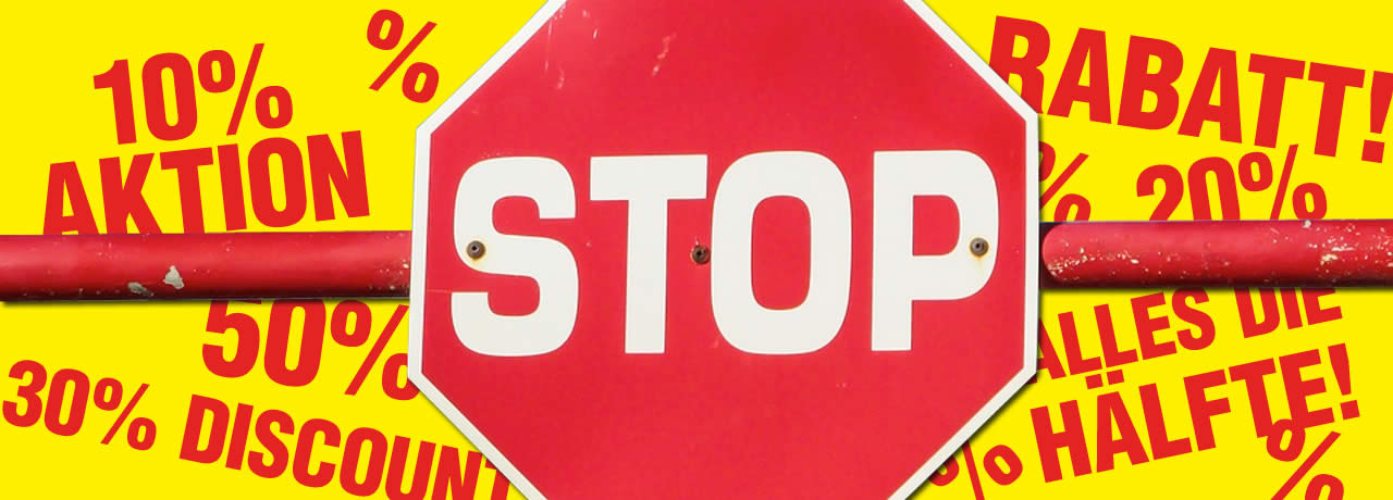 OBENEDICT | Wie eine top Rabattstrategie deinen Ruin verhindert